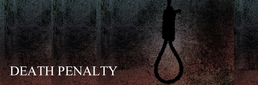 HURILAWS Statement on World Day against the Death Penalty